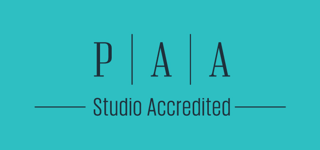 PPA Studio Accredited