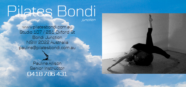 PilatesBondi-brochure